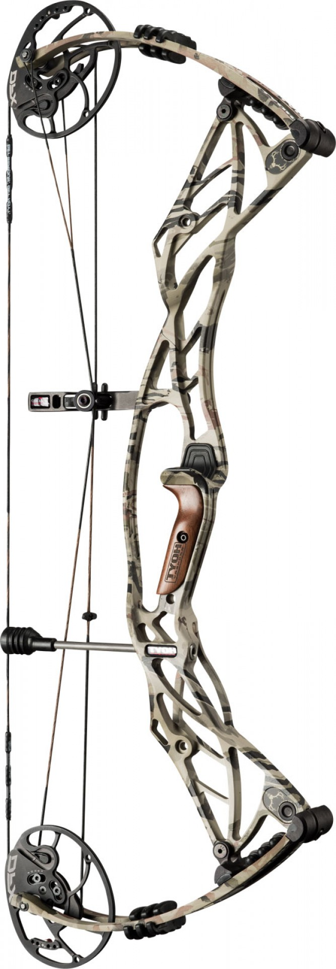 Hoyt Vector Turbo Tuning: Bow Review Field Testing The Hoyt Defiant Turbo