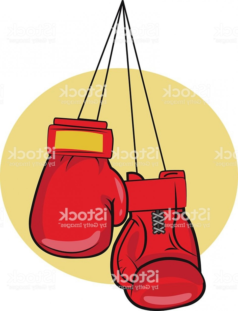 Boxing Gloves Vector Clip Art: Boxing Gloves Gloves Vector Illustrations Boxing Gloves Icon Gm