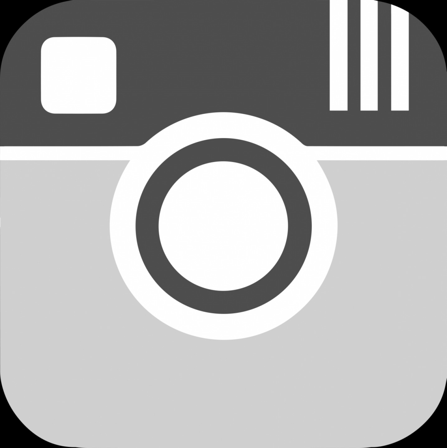 Official Instagram Icon Vector: Breathtaking Instagram Logo Vector Black And White With Additional Logo Designer With Instagram Logo Vector Black And White