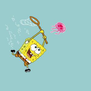 Spongebob Cartoon Vector: Breaking Bad Creator On Spongebob A Character That Is Courageously Nice