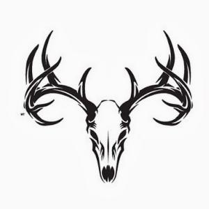 Browning Deer Logo Vector EPS: Browning Deer Head Drawings Clipart Best Clipart Best