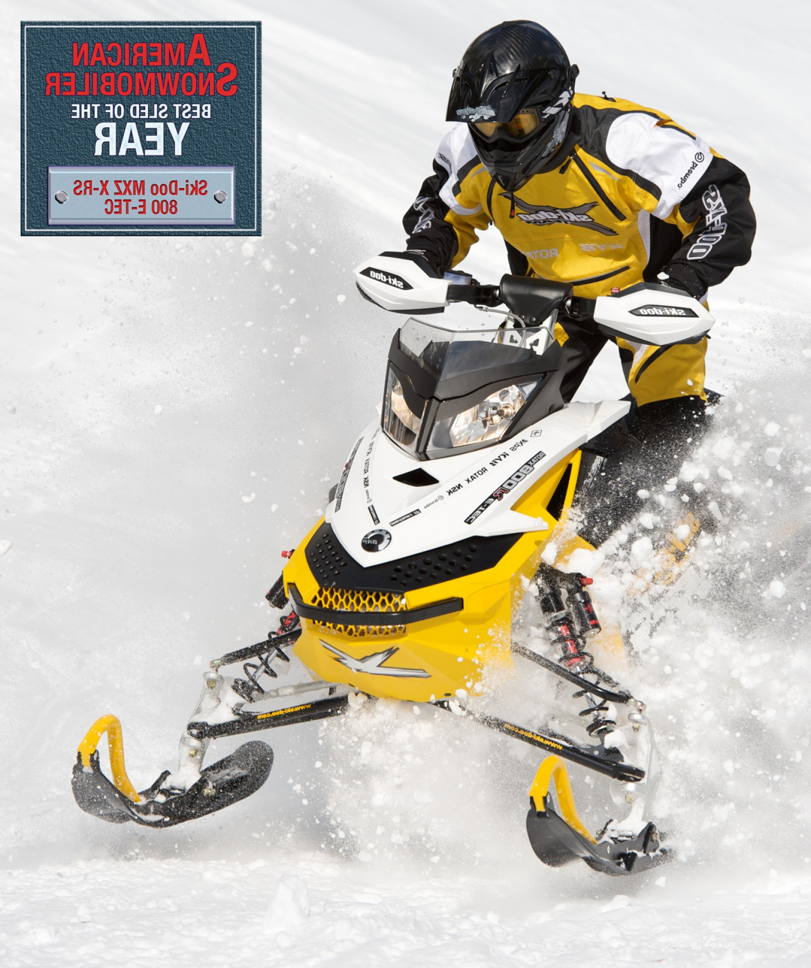 Yamaha RS Vector Snowmobiles Two Up: Buyers Guide Best Snowmobiles Of