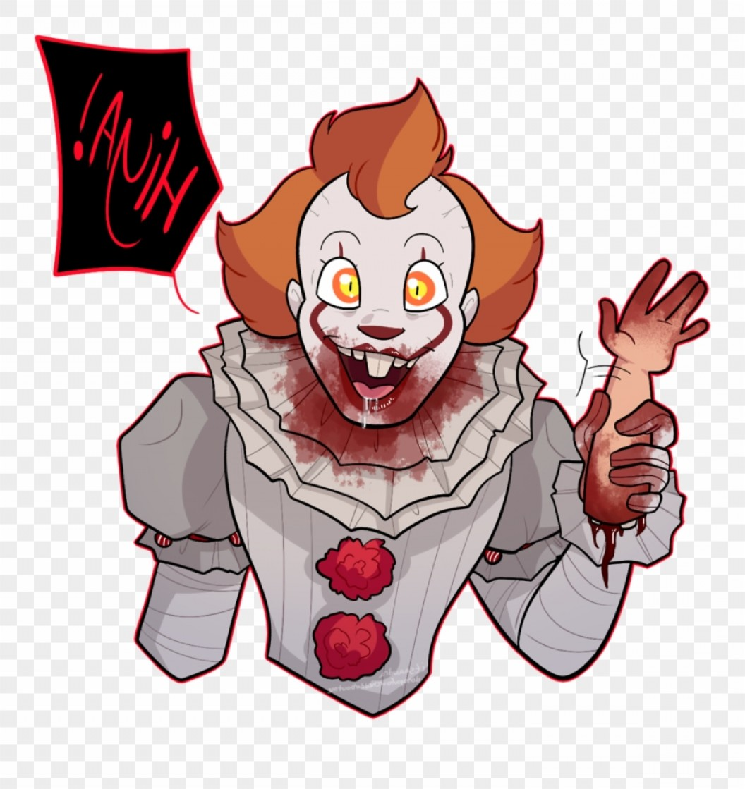 Pennywise Clown Vector: Bxwjompennywise The Dancing Clown Its Clowns Jason