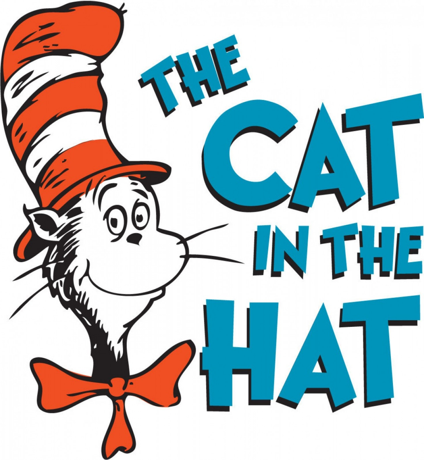 Dr. Seuss Hat Vector: Cat In The Hat Clipart Dr Seuss Characters Clipart Free Clip Art Images