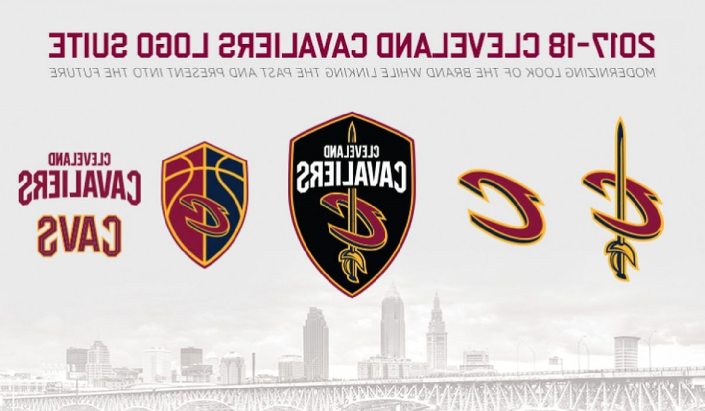 NBA Finals Logo Vector: Cavs New Logo Suite Season Nba