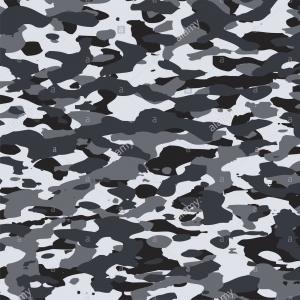 Marine Camouflage Vector: Camouflage Vector Pattern