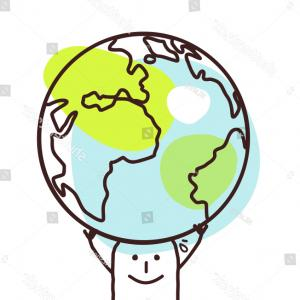 Vector Travel APS: Vector World Relief Political Map Lnatural Earth Relief Illustrator