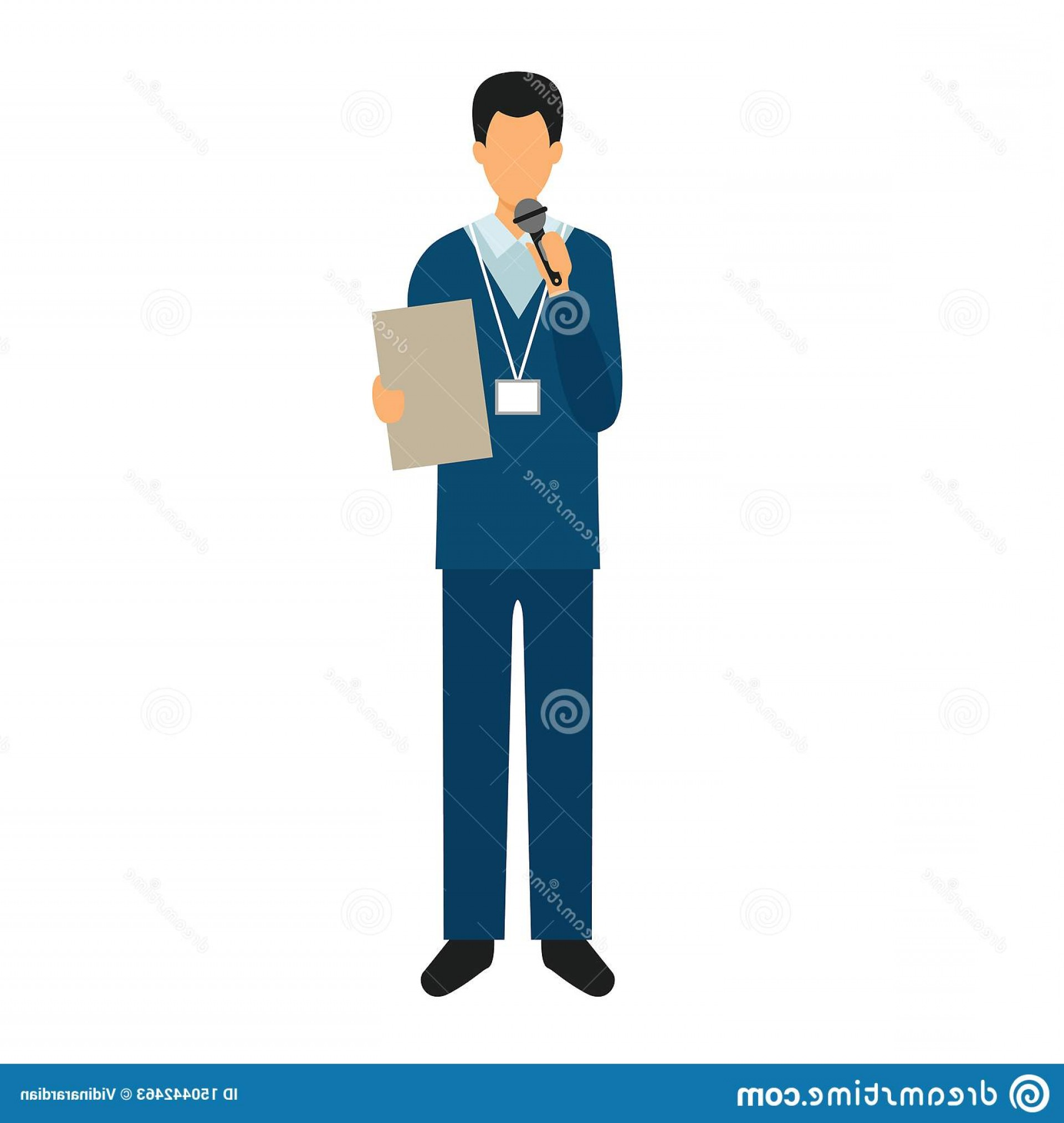 Worker Vector: Character Man Worker Vector Ilustration Illustration Image