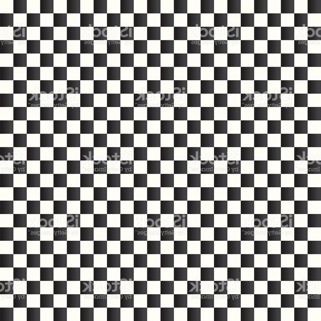 Checkered Flag Background Vector: Checkered Flag Background Seamless Chessboard Gm