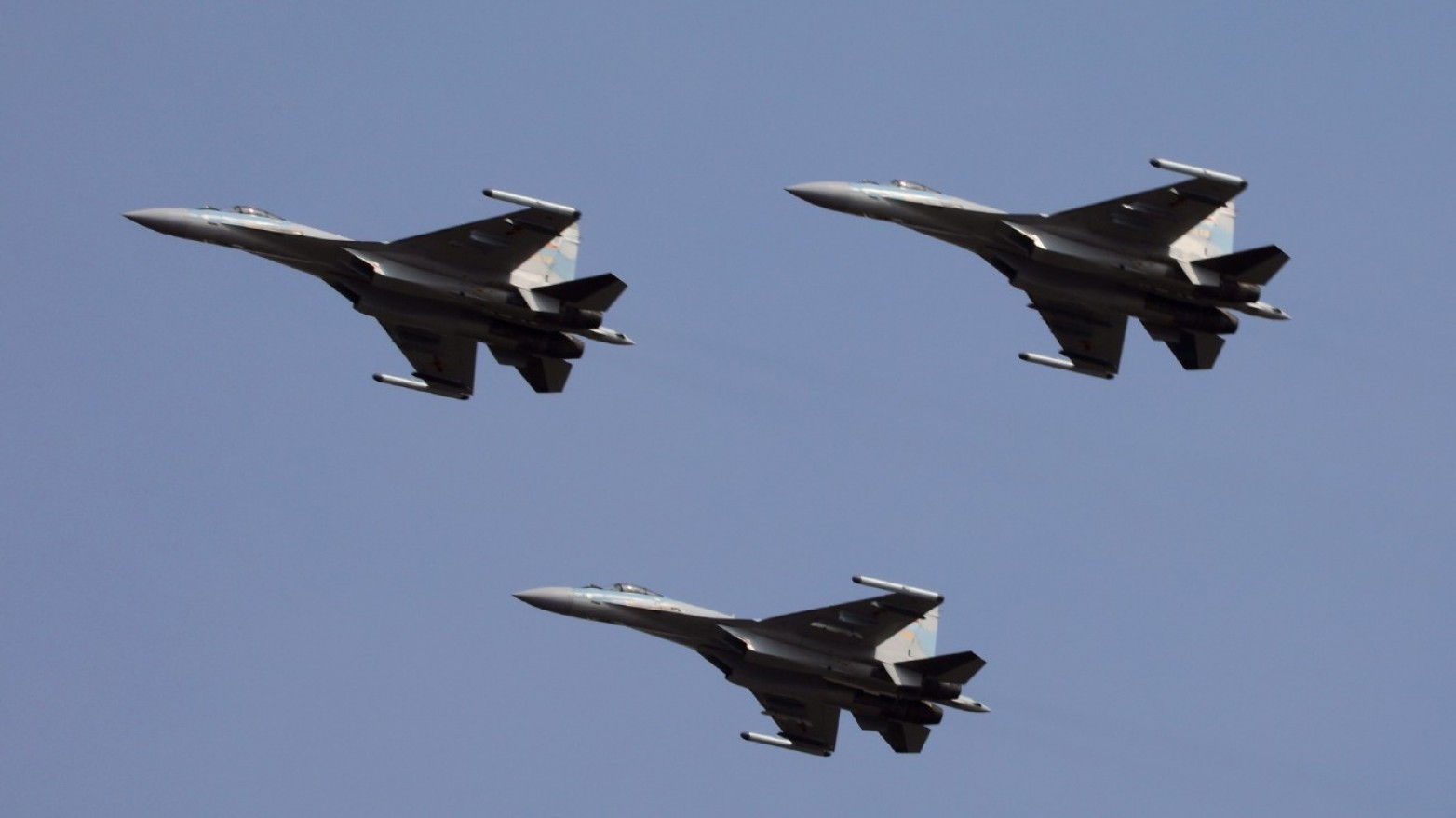 Thrust Vectoring Explain: Chinese Military Set Capability Boost Delivery Russian