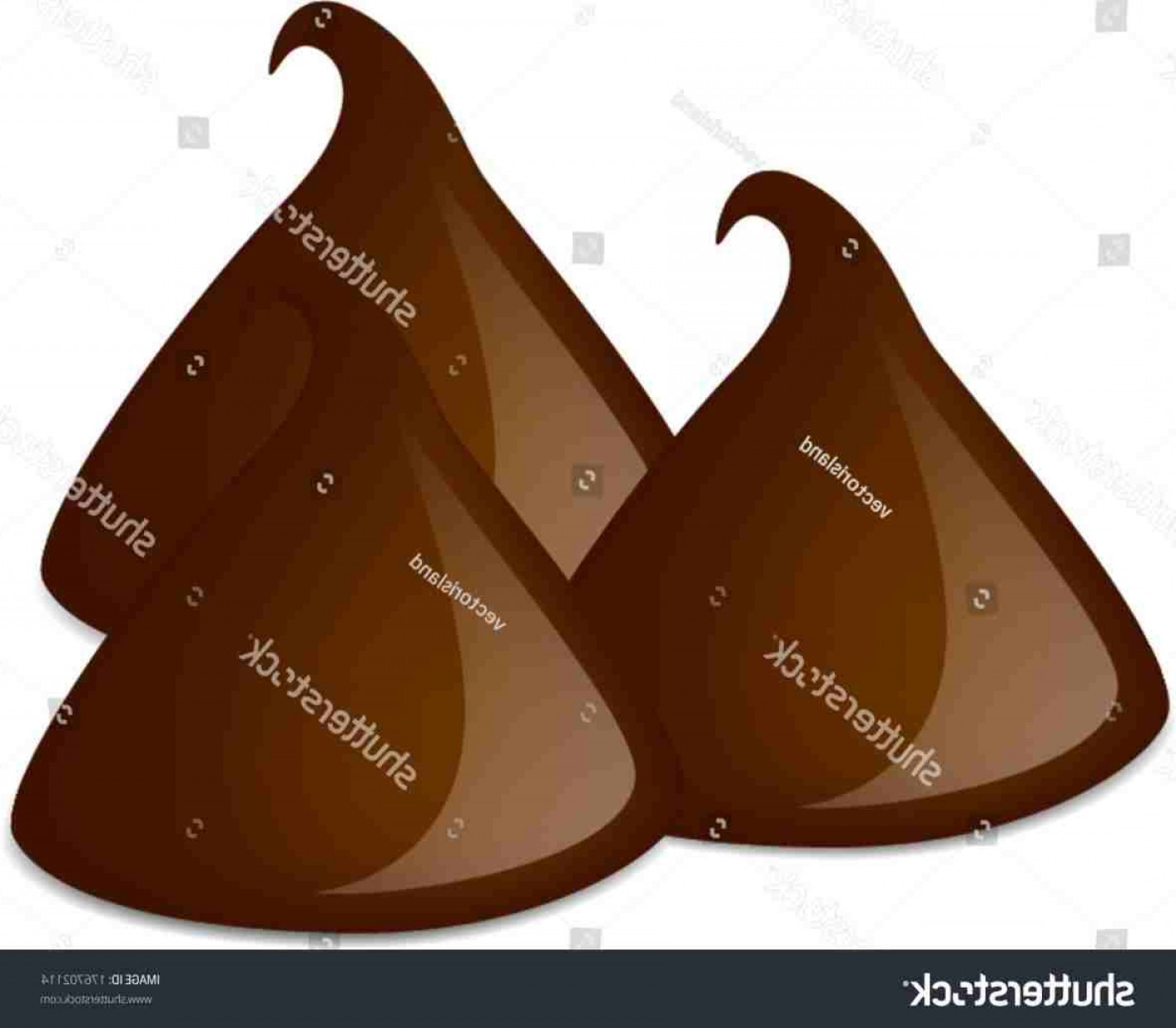 Chocolate Clip Art Vector: Chocolate Chocolate Chips Clipart Chips Stock Vector Jpg