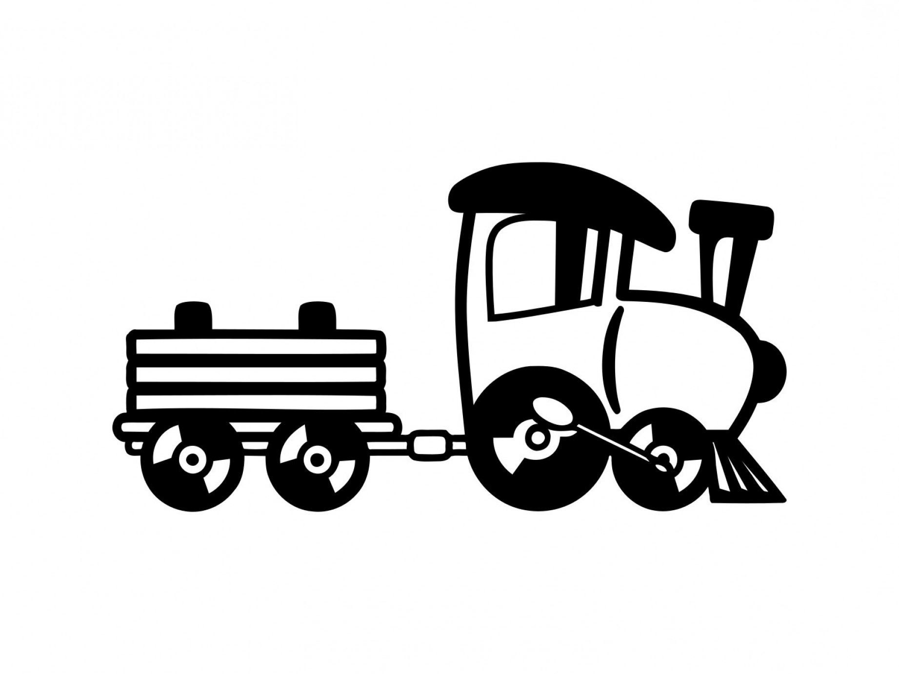 Vector Train Wheel: Choo Choo Train Svg Train Svg Choo Choo