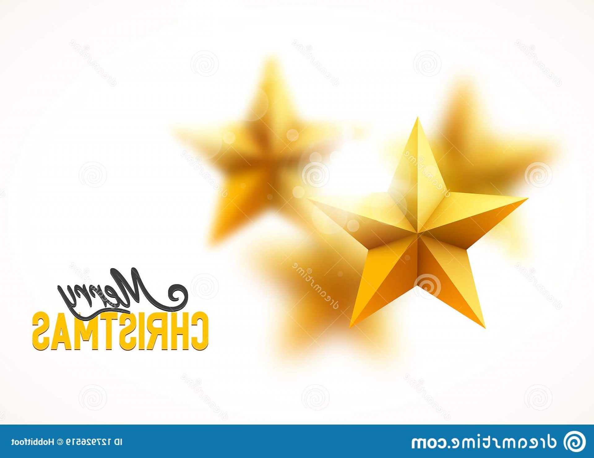 Stars Yellow Christmas Vector: Christmas Gold Yellow Stars Background Blurred Beautiful Golden Christmas Gold Yellow Stars Background Blurred Beautiful Golden Image