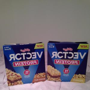 Nutrition Label Kellogg's Vector: Check Out The New Products From Kelloggs