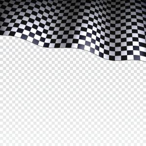 Checkered Flag Background Vector: Stock Vector Checkered Race Flag Racing Flags Background Checkered Flag Formula One With Space For Your Text