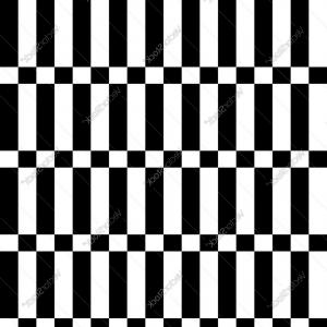 Checkered Pattern Vector: Checkered Pattern With Irregular Texture Art Vector