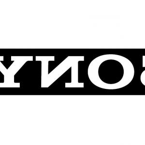 Sony Logo Vector: Catchy Sony Finalizes Buyout Of Toshibas Sensor Business