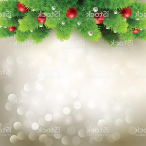 Christmas Backgrounds Vector Art: Abstract Christmas Background With Angel Vector Clipart