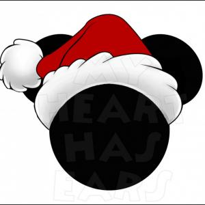 Christmas Minnie Mouse Head.Best Mickey Mouse Head Coloring Pages Createmepink