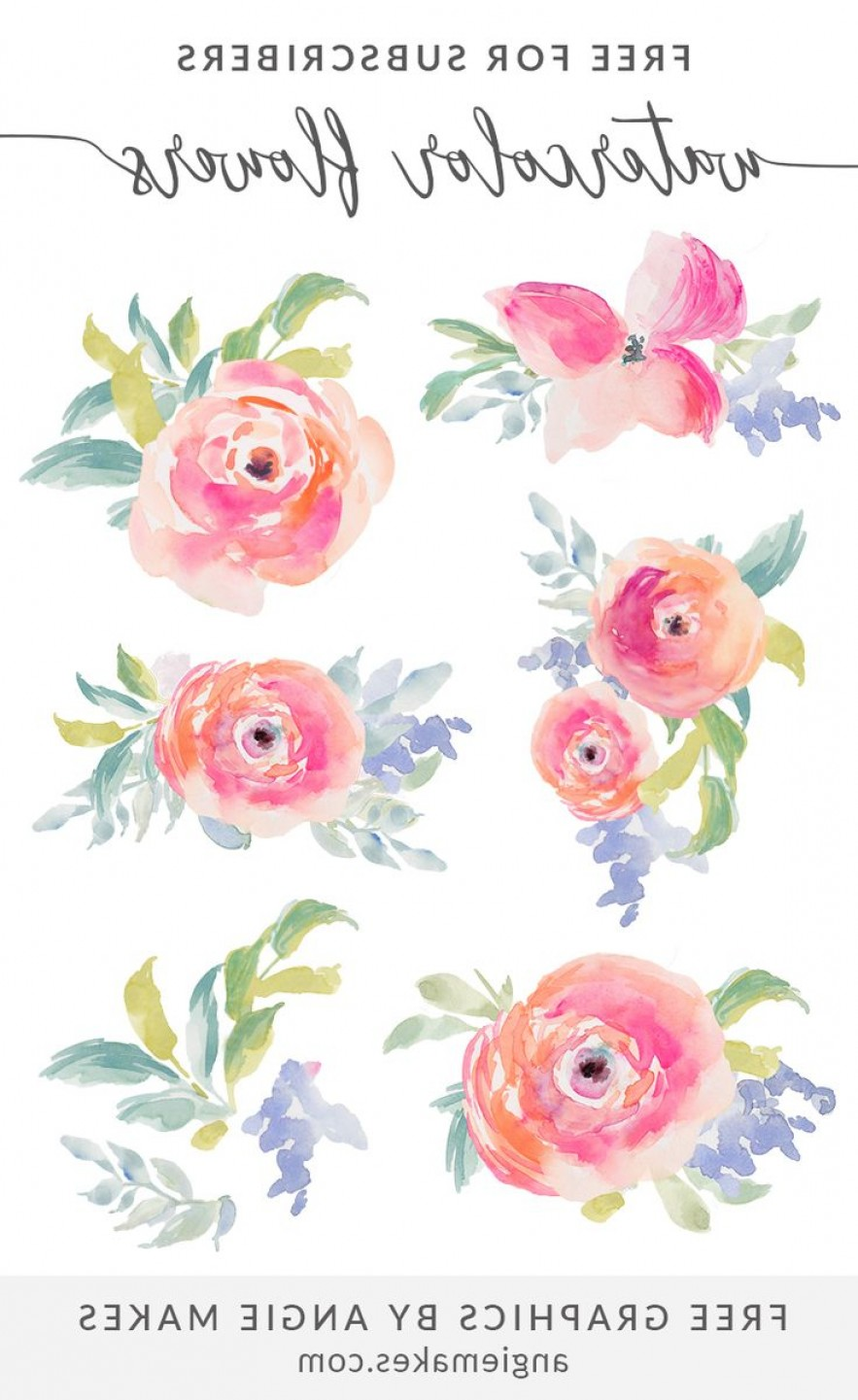 Open Source Vector Graphic Flower: Clip Art Feminine Girly Graphics Png Stock Images