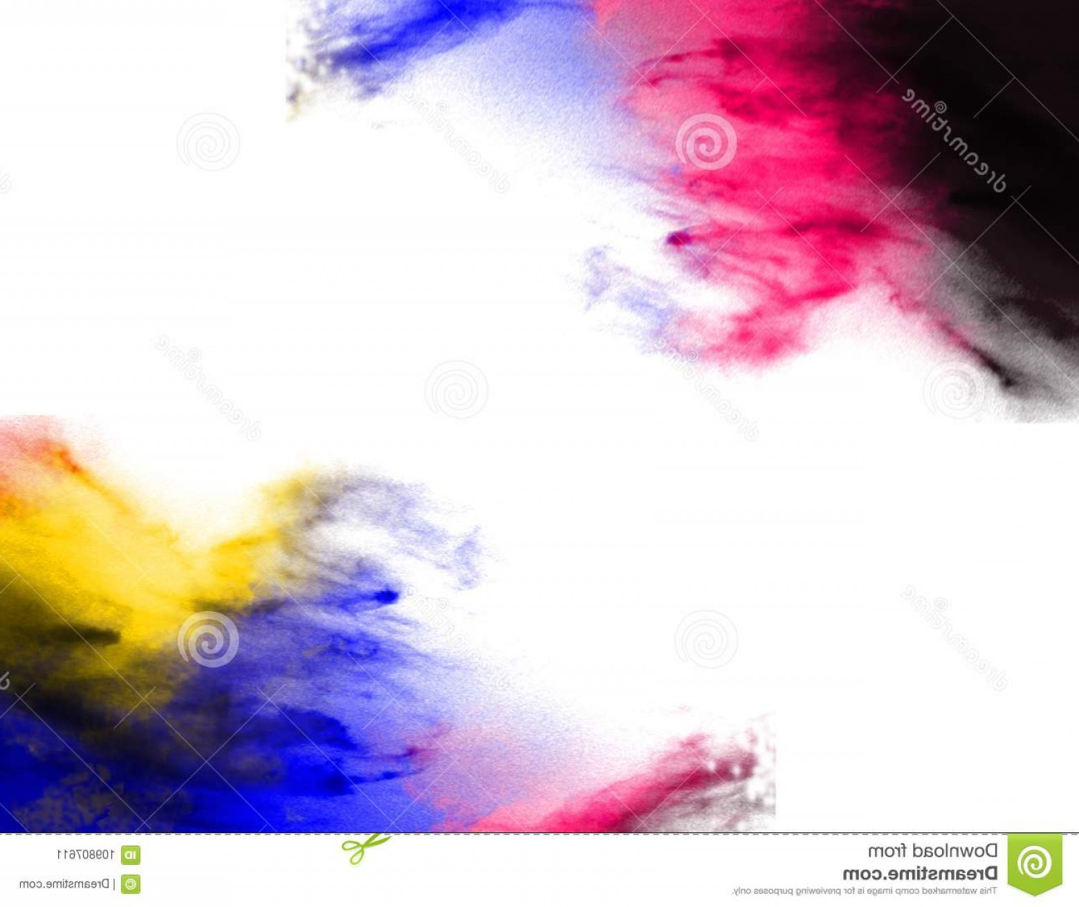 Abstract Vector Backgrounds For Photoshop: Cloudy Effect Background Colorful Blue Pink Yellow Black Abstract Unique Sparkle Photoshop Techniques To Create Texture Image