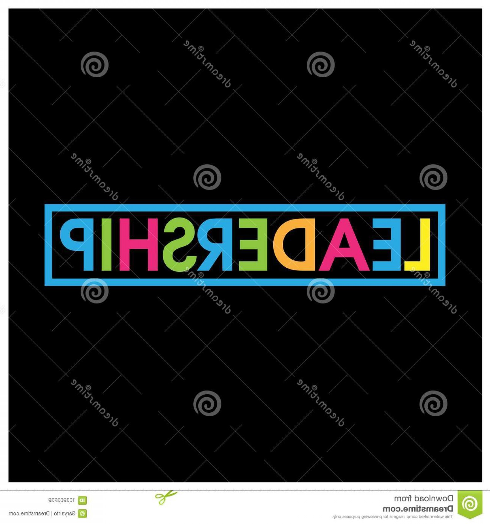 EPS Vector Letters: Colorful Vector Letters Icon Word Leadership Vector Colorful Vector Letters Icon Word Leadership Vector Eps File Available See Image