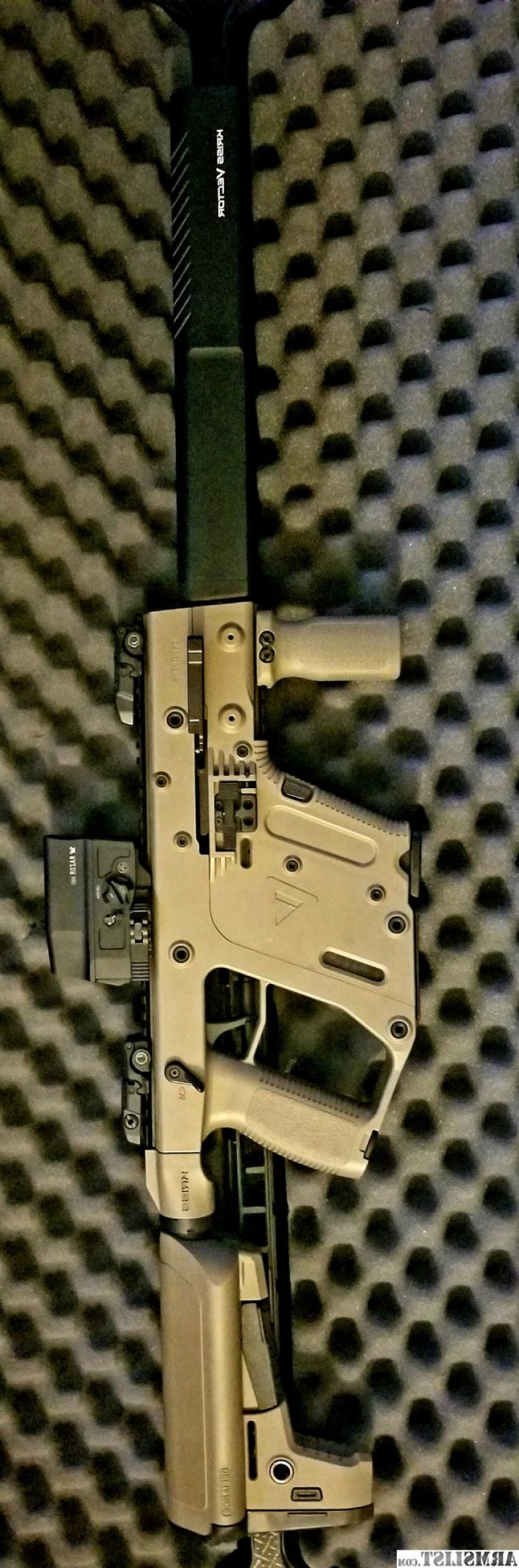 Kriss Vector 45ACP Carbine: Columbus Ohio Rifles For Sale Trade Kriss Vector Gen Ii Crb Acp Carbine