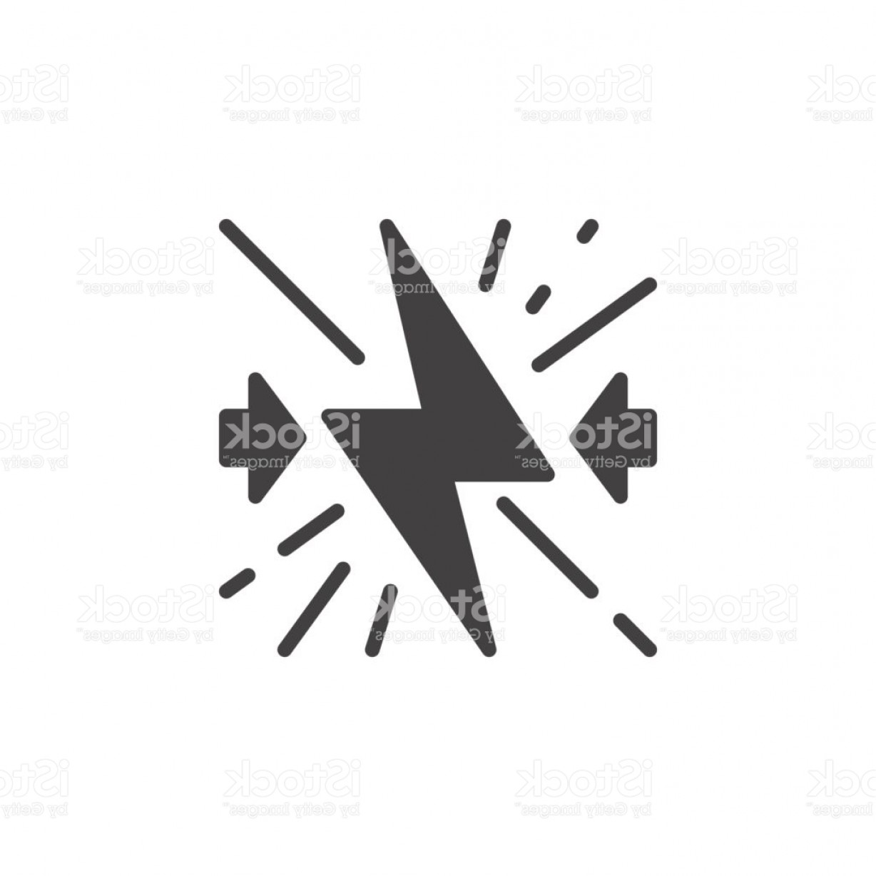 Vector NFL Logo Black And White: Conflict Icon Vector Filled Flat Sign Solid Pictogram Isolated On White Symbol Icon Gm
