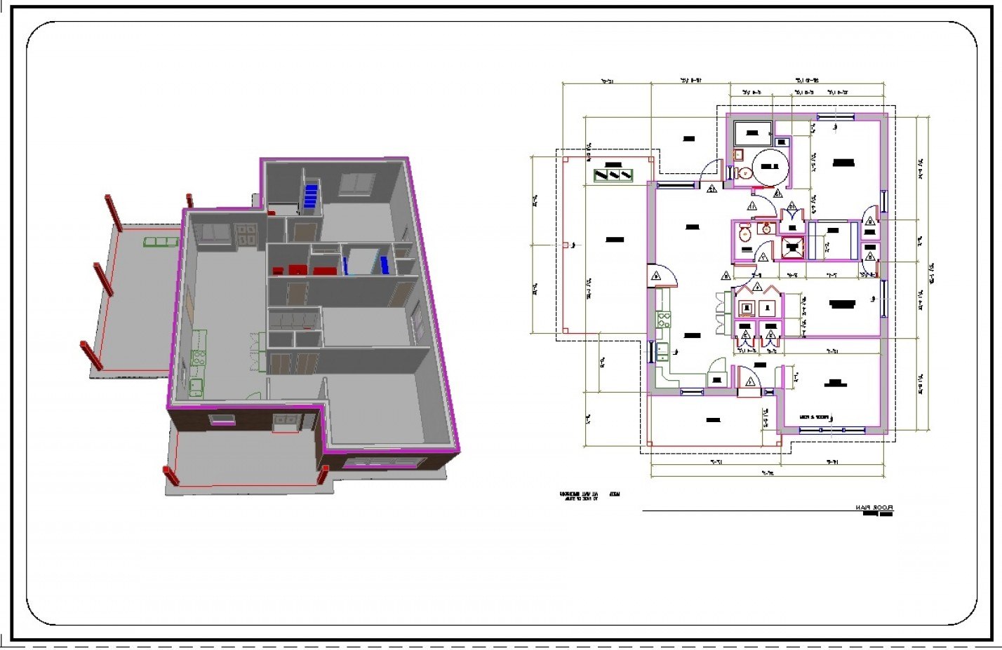 Falcon 50 Vector 2D CAD Drawings: Convert Hand Drawn Floor Plans To Cad Pdf