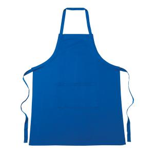 Apron Vector: Black Kitchen Apron Vector Illustration