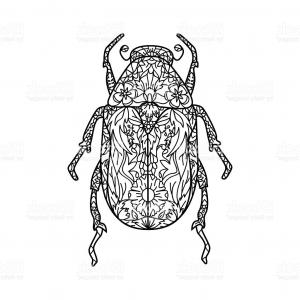 Bug Vector Art: Royalty Free Stock Photos Cartoon Insect Set Vector Illustration Separate Layers Easy Editing Image