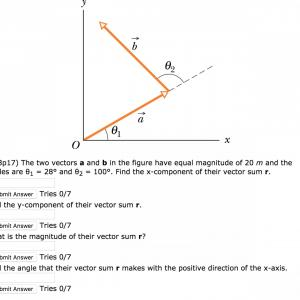 Find Vectors: Find The Magnitude Of The Resultant Force