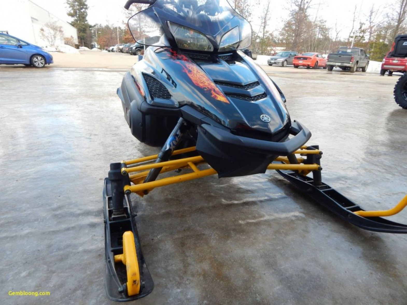 RS Vector LTX: Craigslist Snowmobile Parts Awesome Used Snowmobile Sites Lovely New Yamaha Rs Vector Ltx Gt Snowmobiles