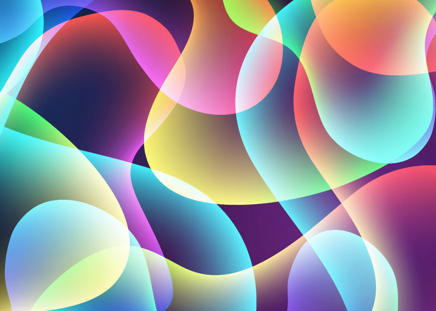 Vector Tut's Blends: Create A Vibrant Abstract Vector Design Illustrator