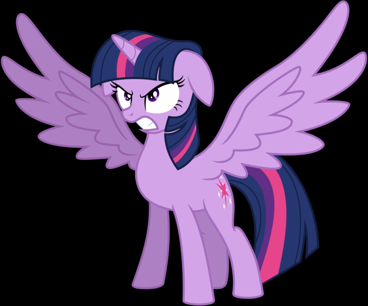 Alicorn Twilight Flying Vector: Crossovers Are Magic My Little Pony X Gravity Falls X Svtfoe