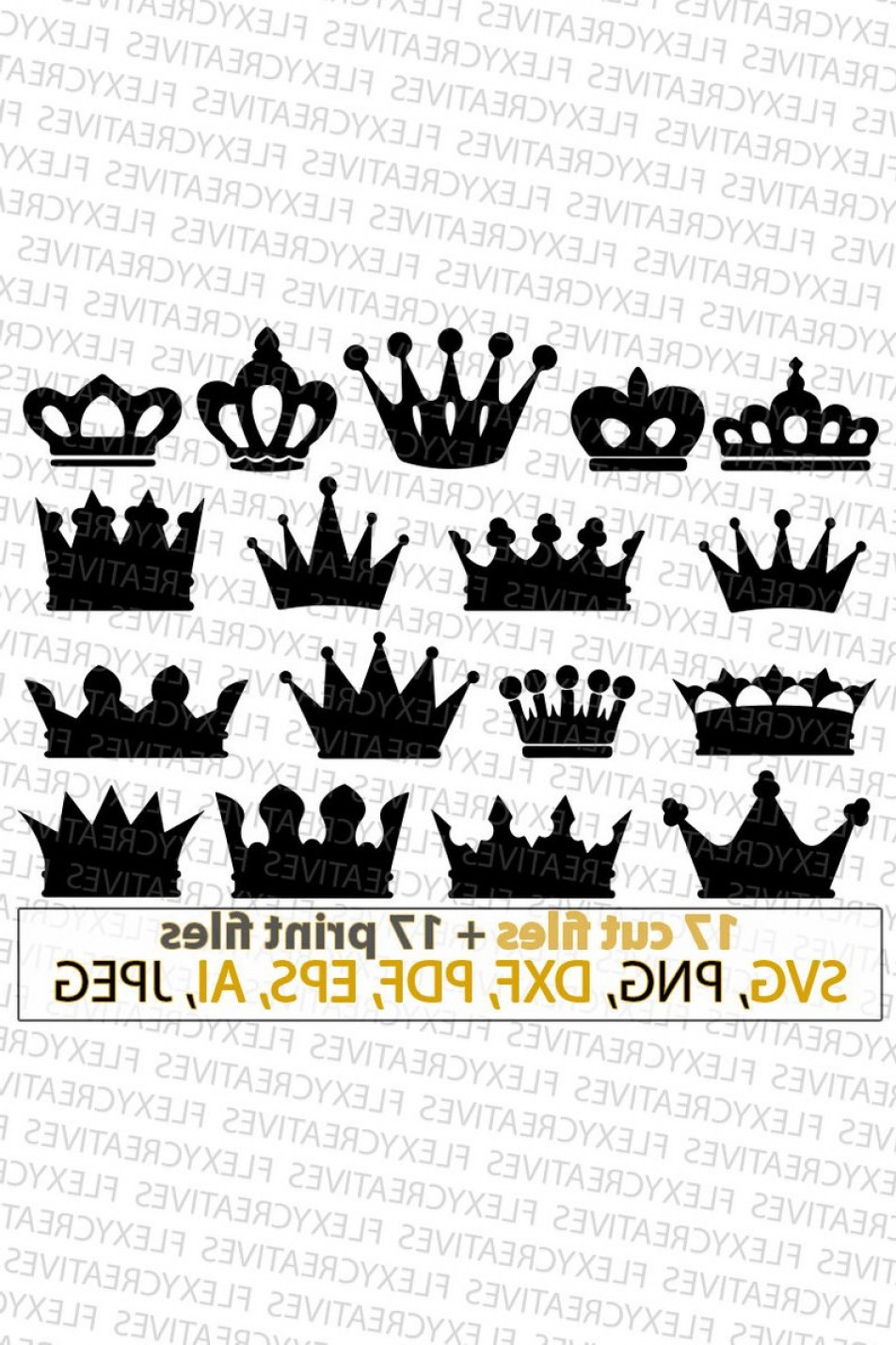 Transparent Queen Crown Vector: Crown Svg Queen Crown Vector Clipart Cut