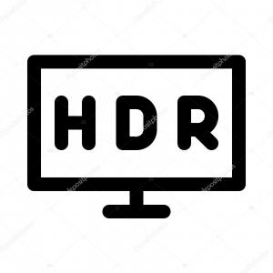 Television Vector Icon: D Television Vector Icon Isolated Transparent Background Transparency Concept Can Be Used Web Mobile Image