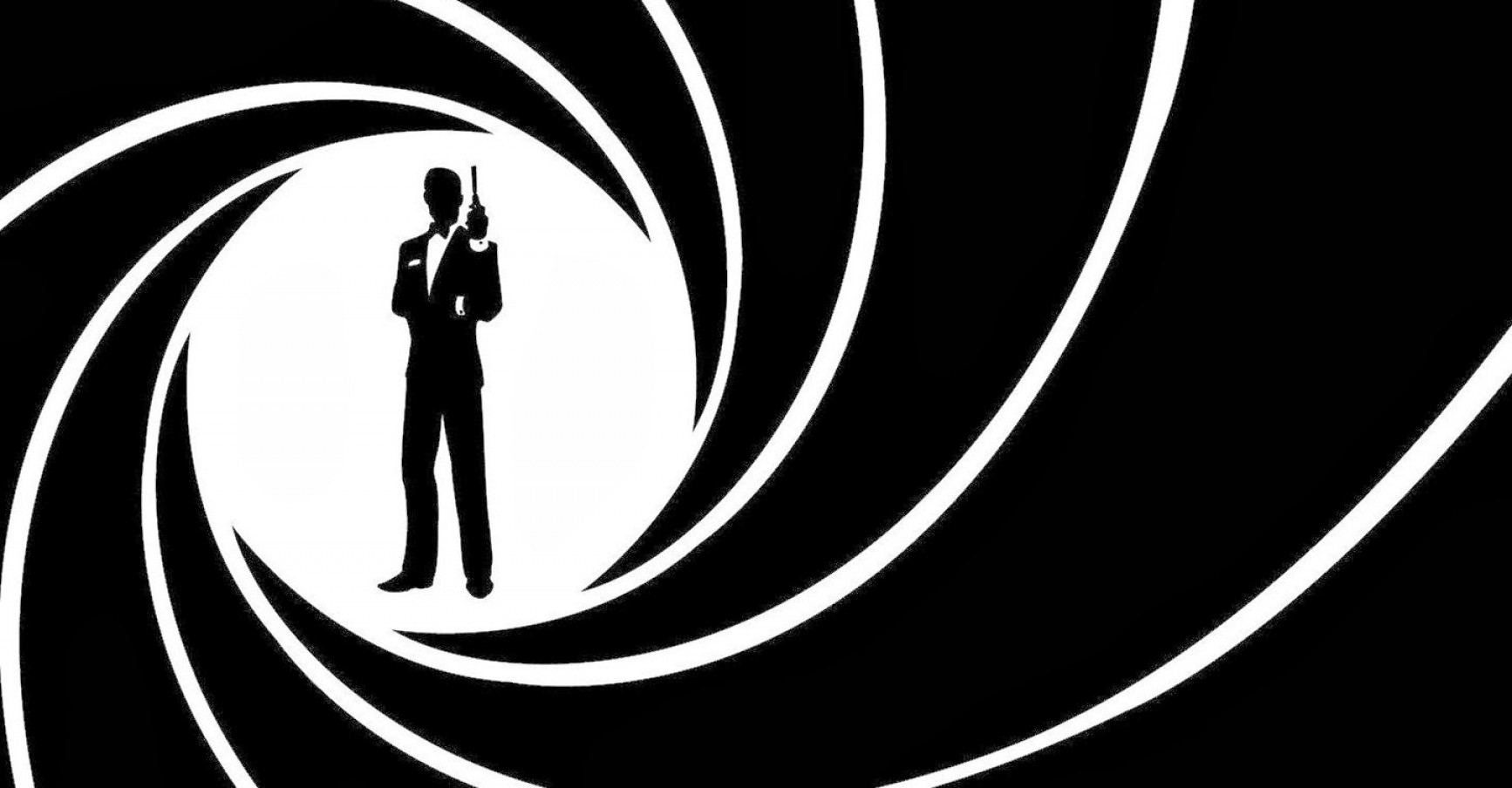 James Bond Logo Vector: Daily Podcast Who Should Direct Bond Should Blumhouse Reboot The Dark Universe Kevin Smith Star Wars Mr Robot