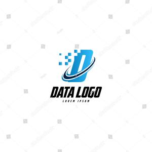 Data Vector Art: Data And Information Technology Icons Vector