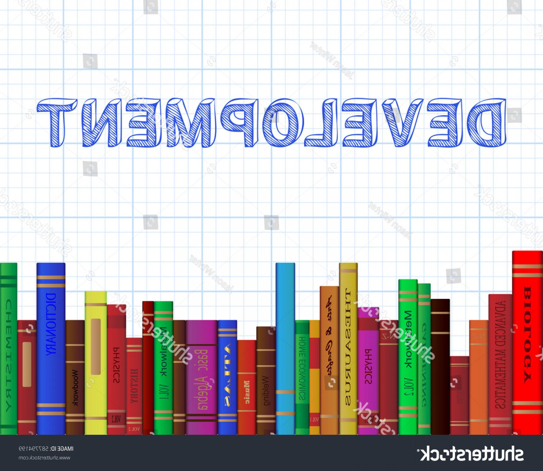 Graphing Vectors Physics: Development Word On Graph Paper Books