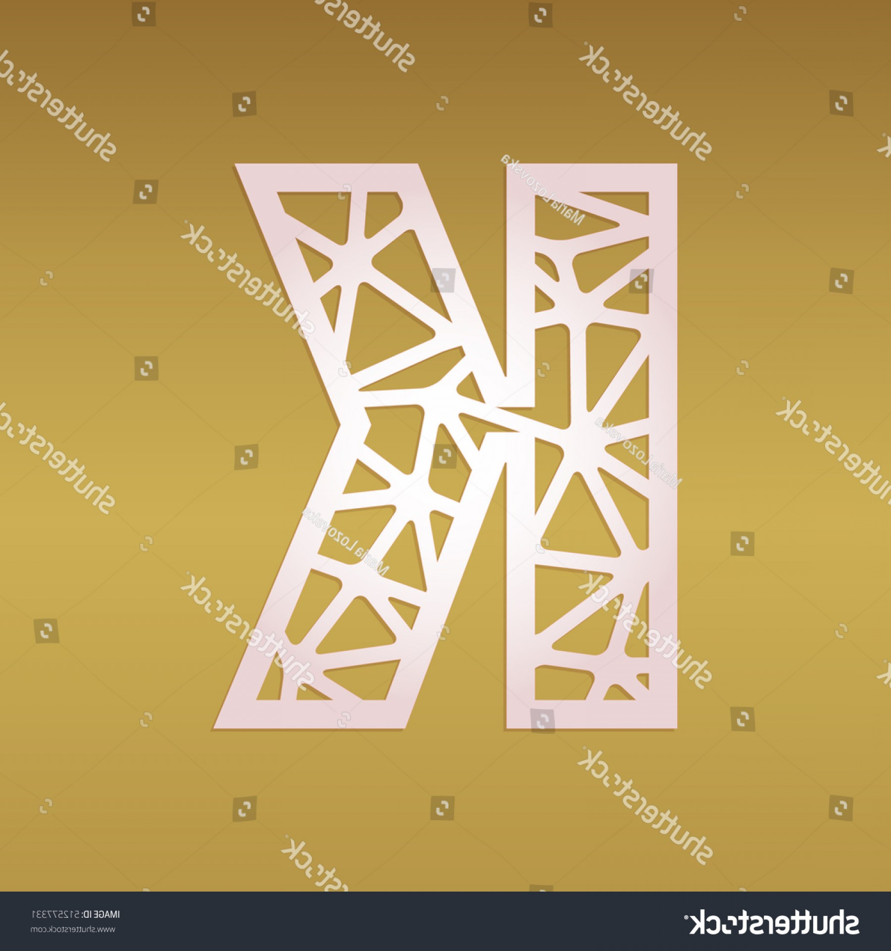 Looking For A Laser That Can Be Cut Using Files Vector: Digital Vector File Laser Cutting Geometrical