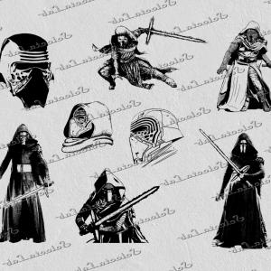 Vector Star Wars Sith's: Entracing Darth Vader Images Free Vector Graphic Star Wars Sith