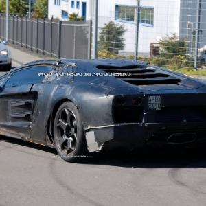 Autech WX8 Vector Hypercar: Discussions Secondaires Sur Gran Turismo