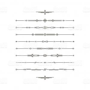 Arrow Border Frame Vector: Circle Frames Or Borders Made Of Arrows Symbols Vector