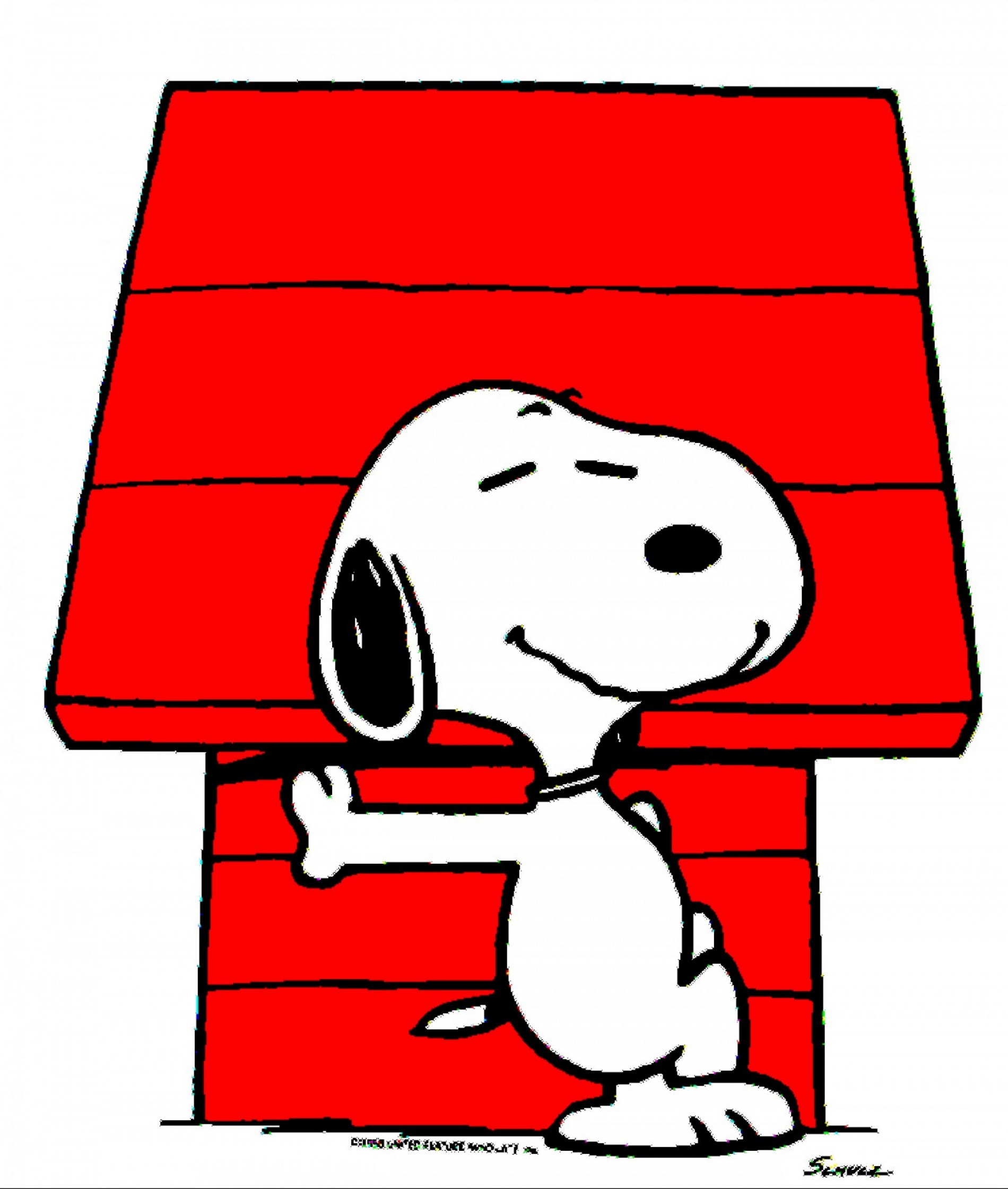 Snoopy Vector Graphic: Dog House Cartoon Inspirational Image Result For Snoopy Dog House Holidayart Pinterest