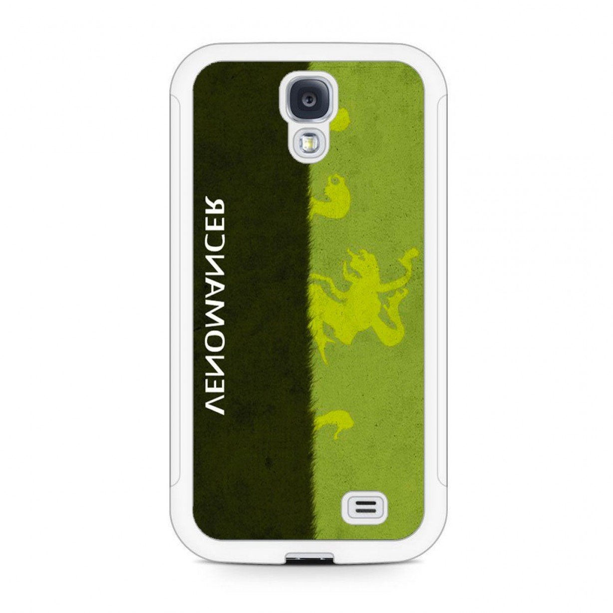Vector Galaxy S4: Dota Venomancer Vector Samsung Galaxy S Case