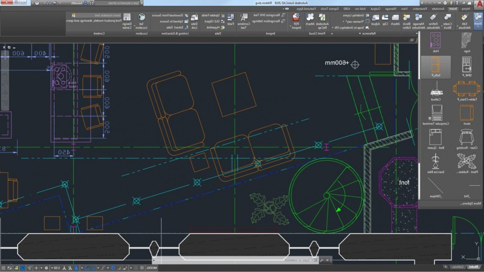 Falcon 50 Vector 2D CAD Drawings: Download Free Cad Blocks Best Sites