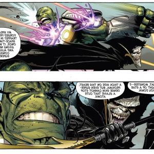Hulk Origional Vectors: Does The Hulk Really Have Unlimited Strength