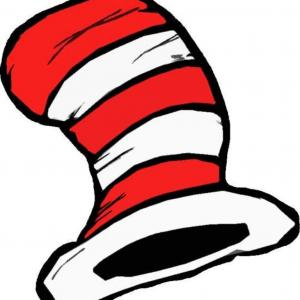 Dr. Seuss Hat Vector: A Business Is A Business No Matter How Small Brilliant Business Lessons From Dr Seuss