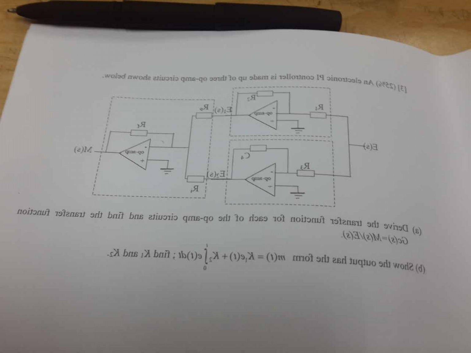 Reactance Vector Diagrams: Electrical Engineering Archive June